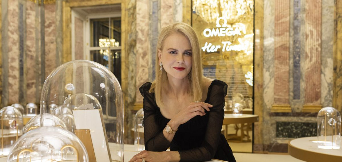 Omega-Her-Time-Nicole-Kidman--Noticia