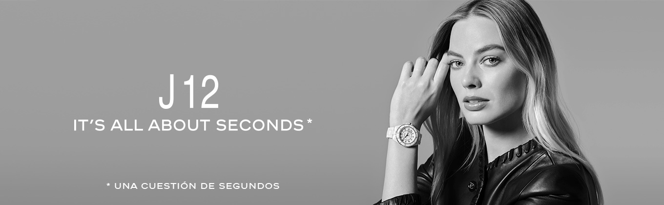 Chanel watches for women , Ideal Joyeros boutiques
